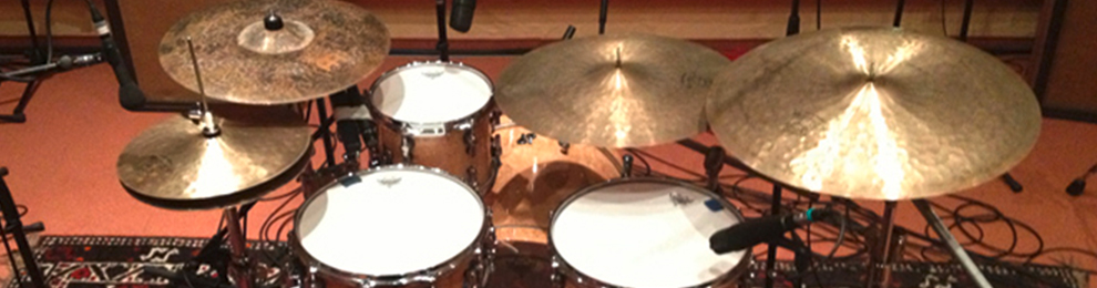 Fabian Sackis Quartett – Recording