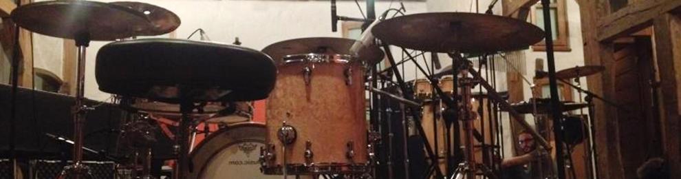 Recording Fattoria Musica Studios