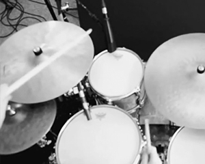 Jazz-Mambo – Drums