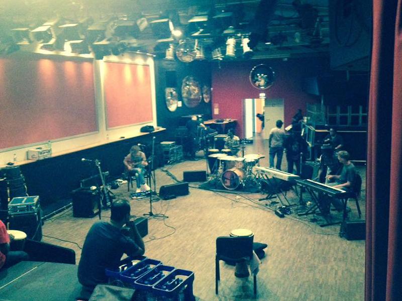 Funkhaus Europa Odyssee 2015