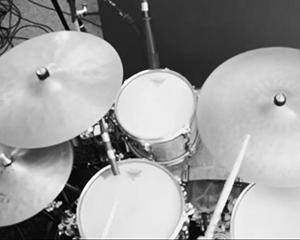 Tingula – Drums