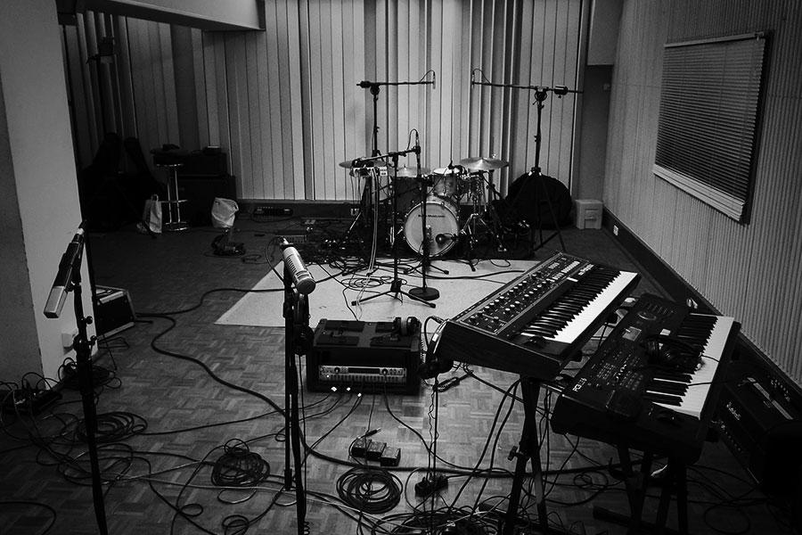 G300 Studio
