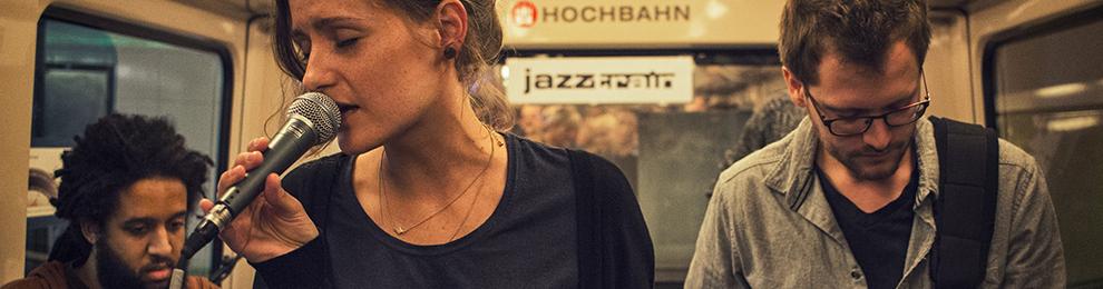 jazztrain Hamburg
