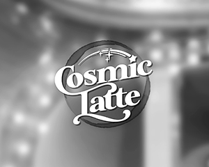 Cosmic Latte – Audible Universe
