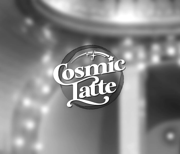 Cosmic Latte – Audible Universe